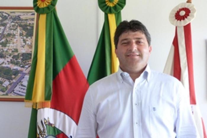 Prefeito de Ibirapuitã destaca investimentos em saúde, obras e a construção do novo centro administrativo