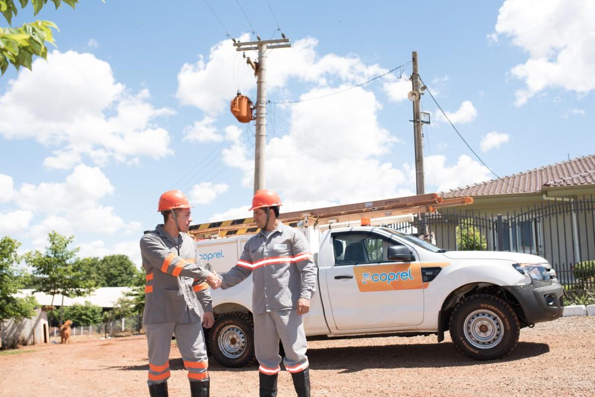 Coprel enfatiza que o cooperativismo é fundamental para a distribuição de energia elétrica com qualidade no campo