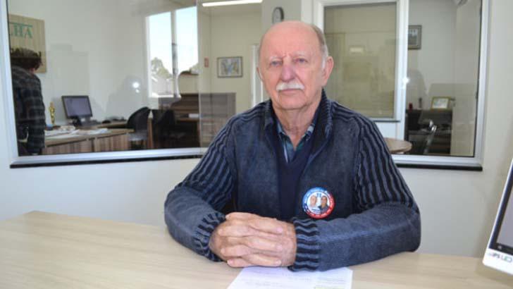 Ministério Público pede afastamento de prefeito de Não-Me-Toque