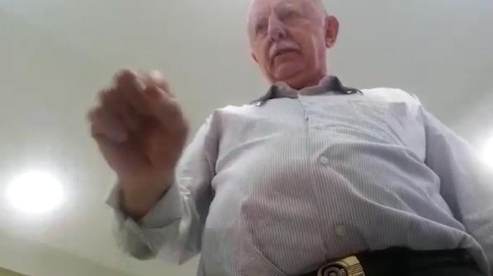 MP denuncia prefeito de Não-Me-Toque por assédio sexual e abuso de autoridade