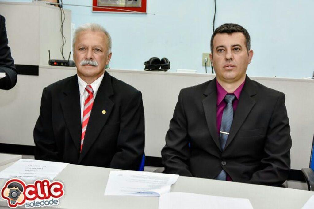 Administração de Mormaço avalia o primeiro semestre de 2018