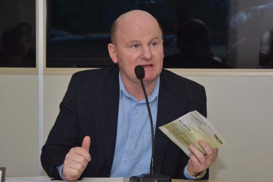 Prefeito de Victor Graeff destaca projetos em execução viabilizados pelo programa Pimes-Badesul