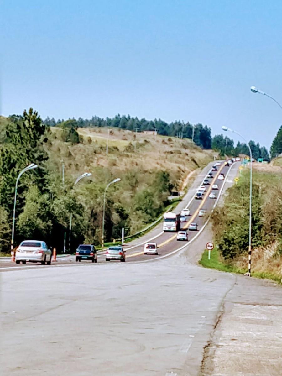 Operação Viagem Segura do feriado de Independência teve cinco mortes nas rodovias federais do RS