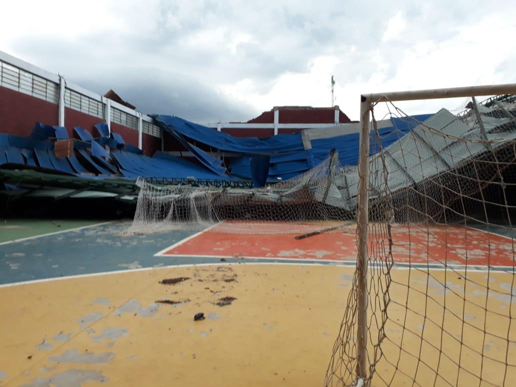 Soledade e Mormaço estão entre as 21 cidades atingidas pelo temporal no RS
