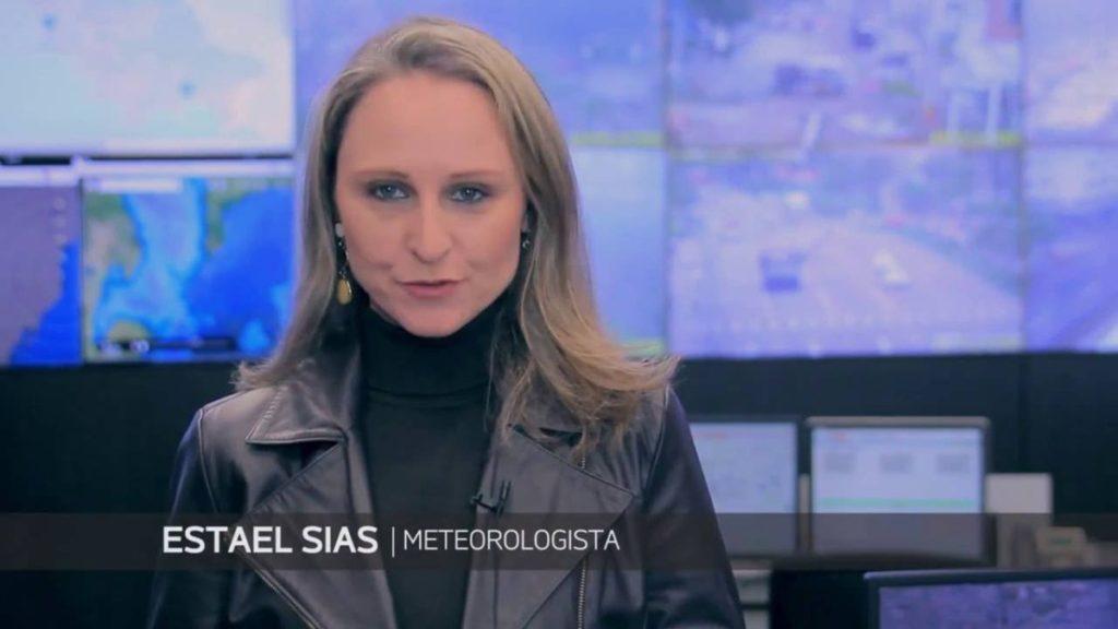 Estael Sias avalia intensidade do fenômeno El Niño para a safra de verão
