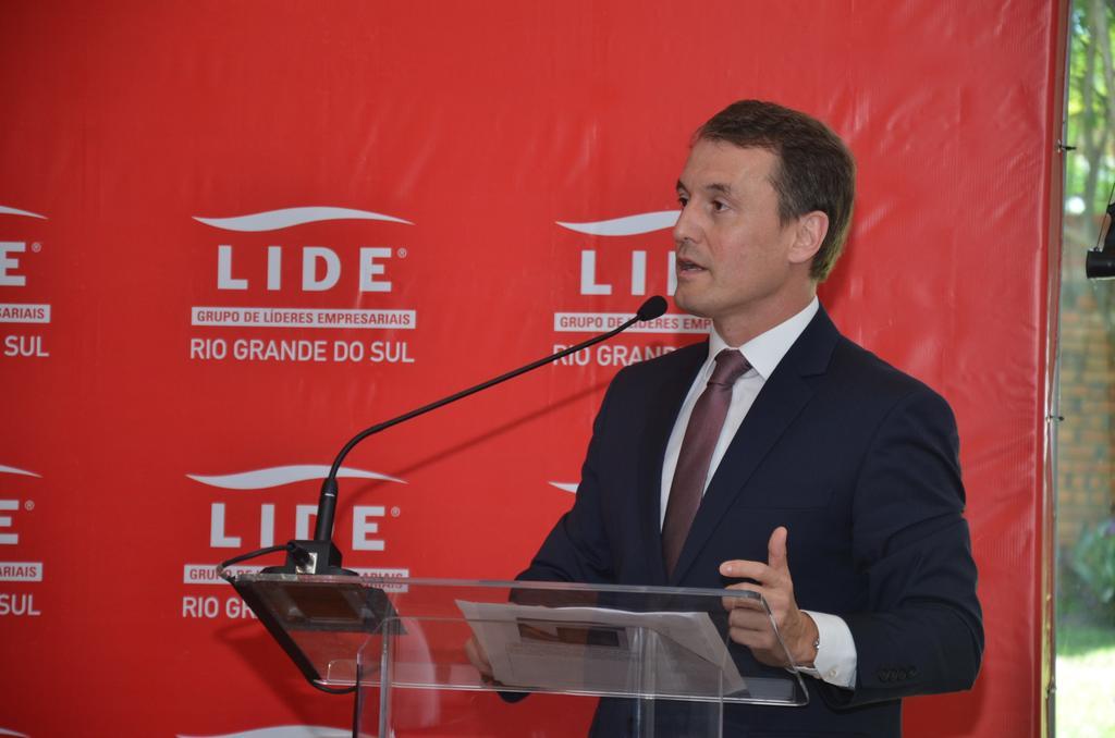 Chefe do Ministério Público diz o que o órgão tem feito para ajudar o RS a sair da crise
