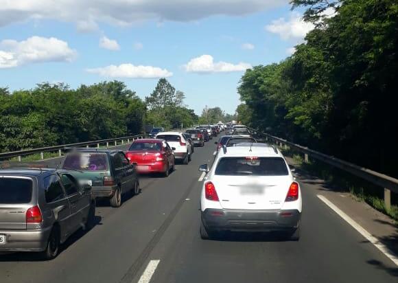 Trecho entre entre Vitor Graeff e Nova Santa Rita atendido pela PRF de Lajeado teve uma morte e várias infrações por não uso dos faróis durante o dia