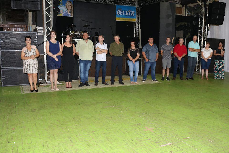 Responsável pela Lagoa Fest de 08 a 10 de março, Núcleo Cultural tem novo presidente