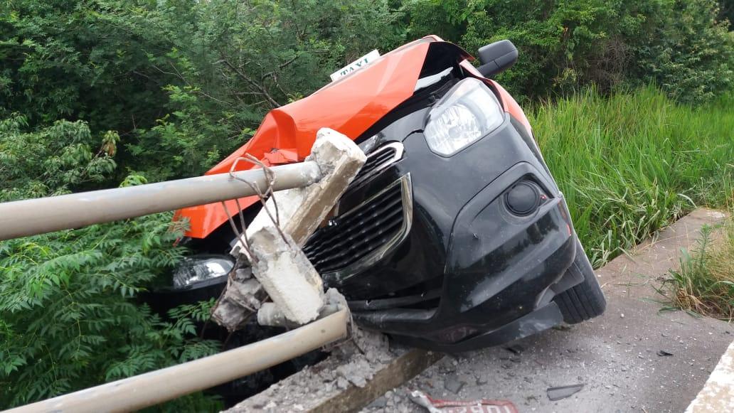 Semana foi de oito acidentes com três mortes no trecho atendido pela PRF Lajeado