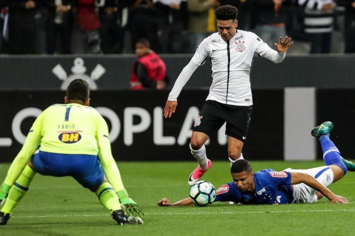Alvo do Grêmio, selbachense Marquinhos Gabriel acerta com o Cruzeiro