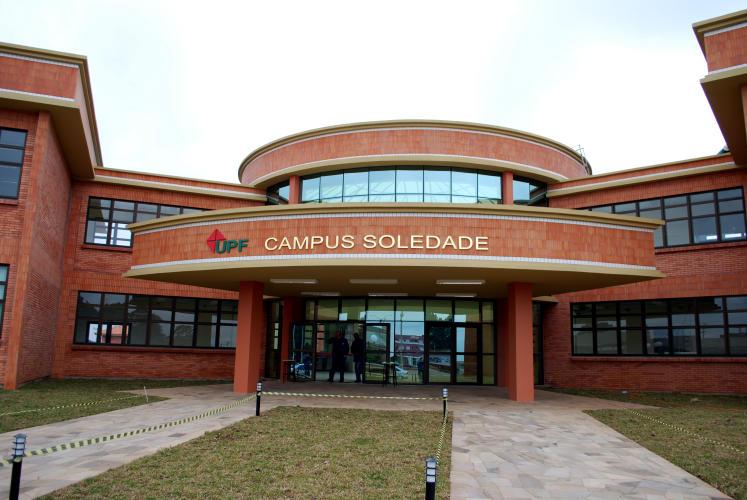 UPF retomará aulas em 17 de fevereiro de forma híbrida