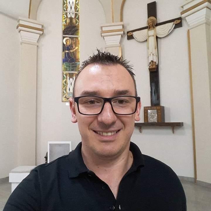 Padre Tiago Megier irá celebrar a missa da 93ª festa de Navegantes de Mormaço neste domingo