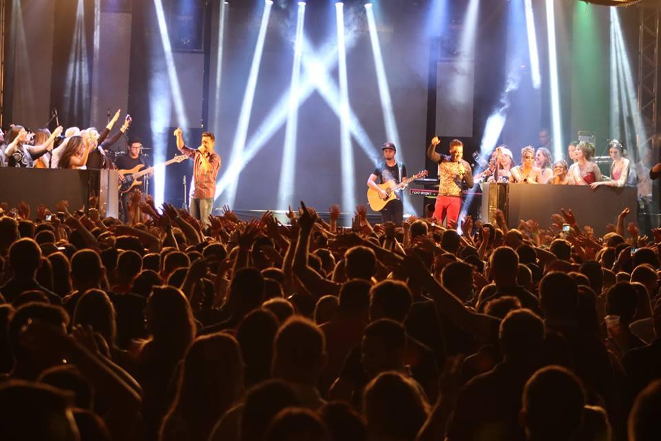 Encerrada com sucesso a 18ª Lagoa Fest