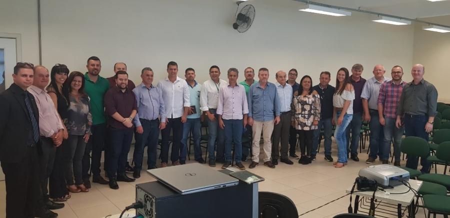 Encontro em Soledade discutiu projeto de duplicação da BR 386