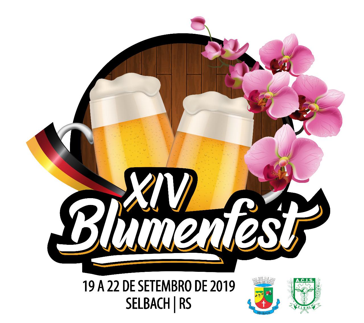 14º Blumenfest será lançada em junho em Selbach