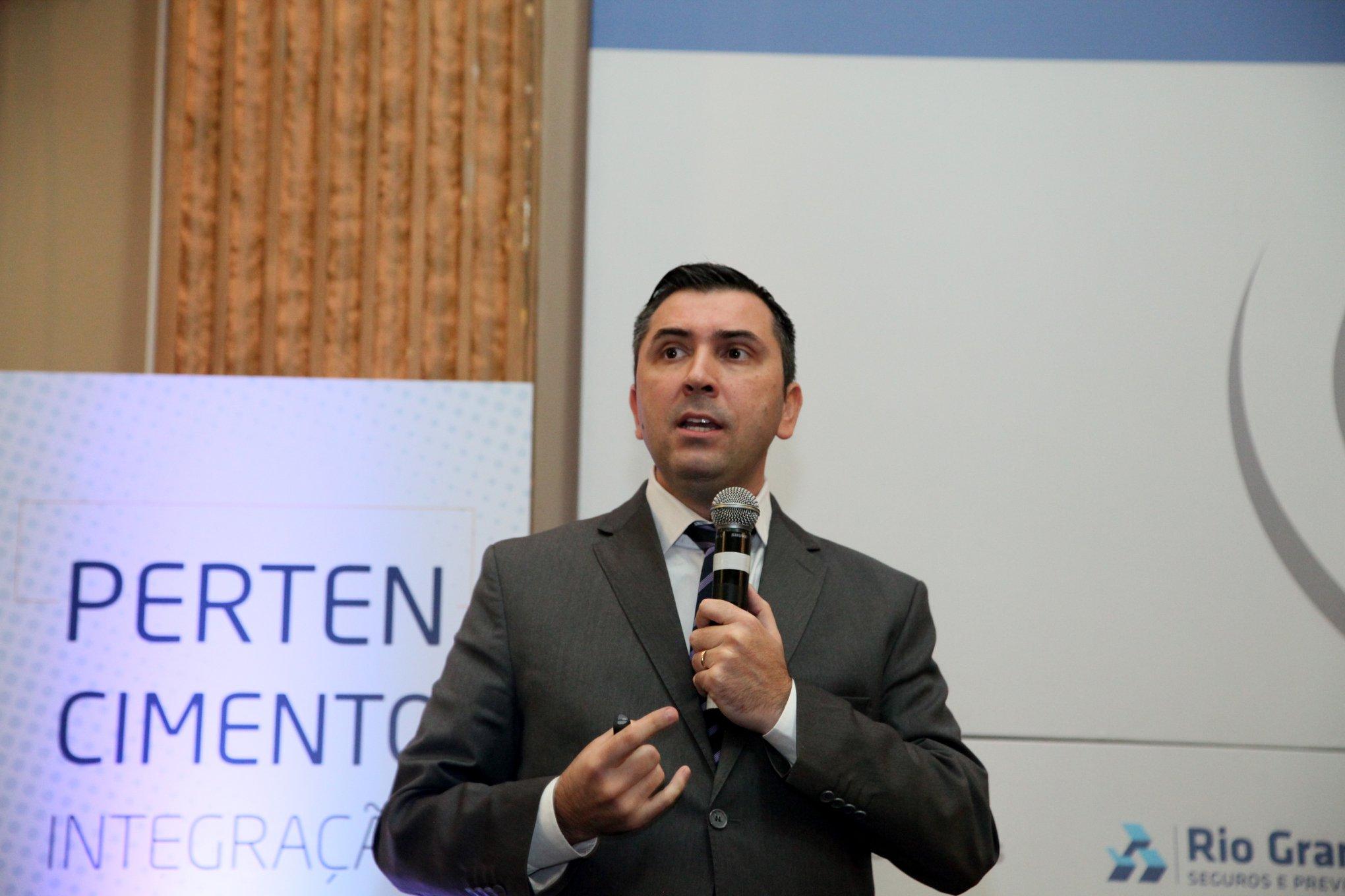 Economista-chefe da Farsul projeta 2020 favorável para agricultura e pecuária
