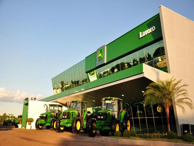 Lavoro Máquinas Agrícolas é vendida para o Grupo SLC