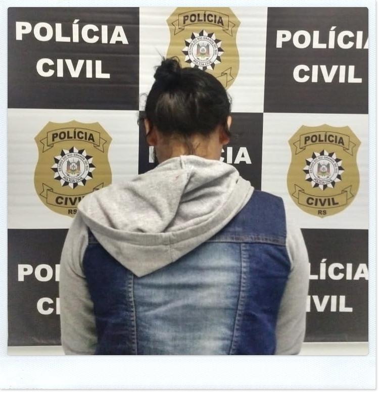 Polícias de Espumoso e Novo Hamburgo prendem mulheres por tráfico de drogas