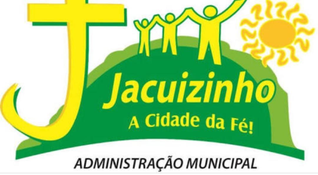 Jacuizinho divulga edital de licitação para adquirir veículo novo