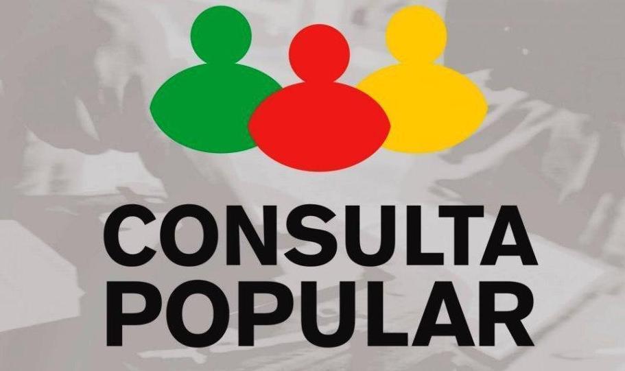 Consulta Popular sai esse ano, mas datas ainda serão definidas pelo Estado