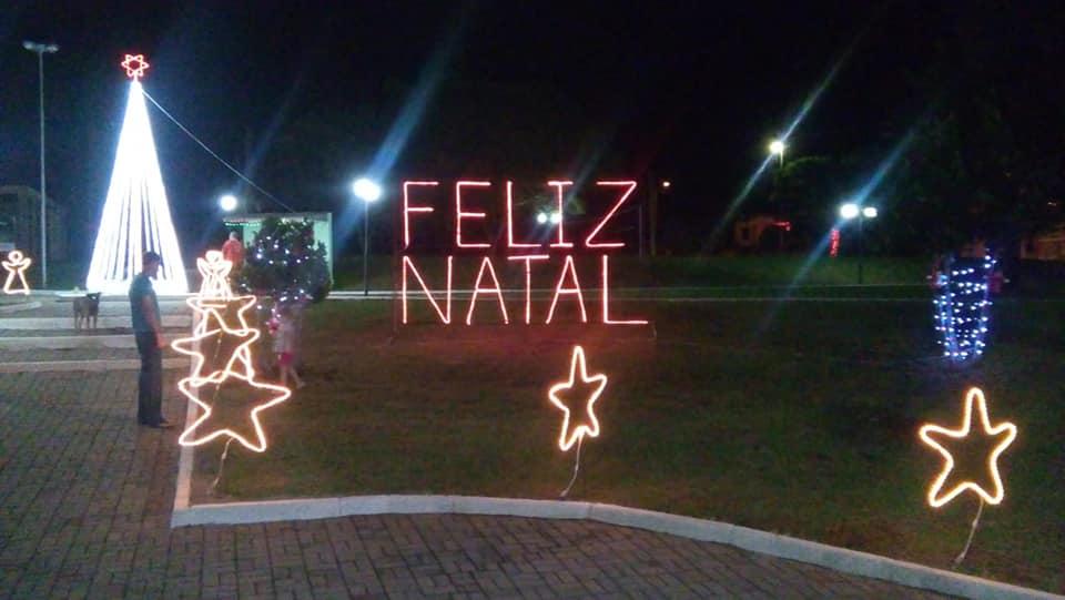 Festa Natalina é neste sábado em Mormaço
