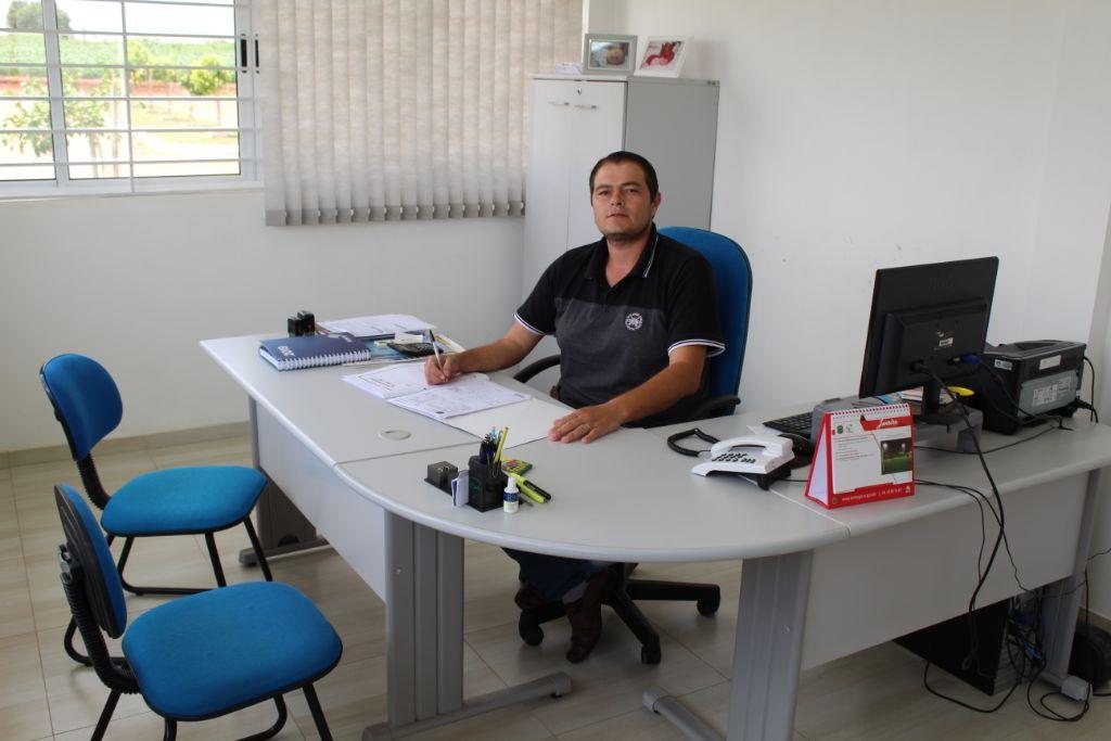 Câmara de Tio Hugo rejeita projeto para instalação de luminárias de LED no município