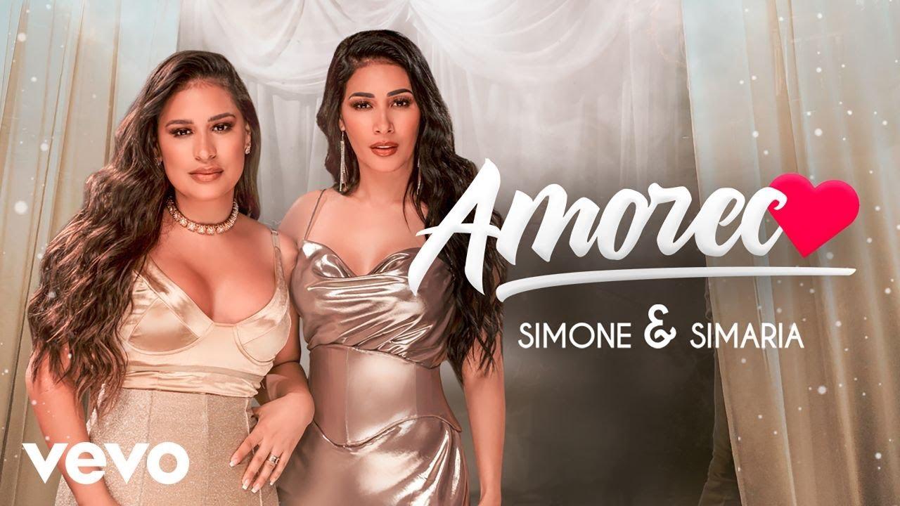 Simone & Simaria – Amoreco
