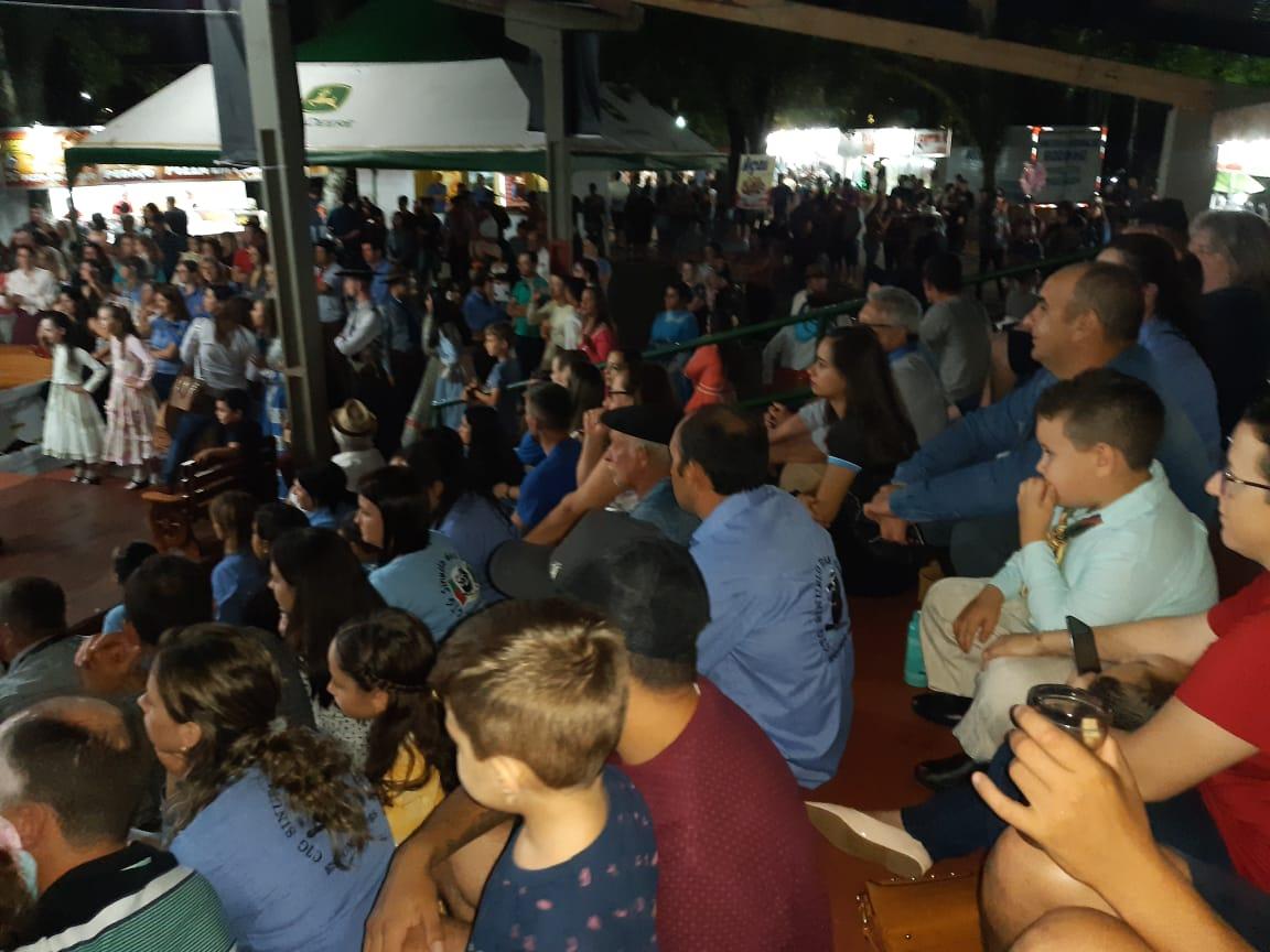 48ª Rodeio Crioulo Interestadual de Espumoso superou as expectativas com presença do público regional