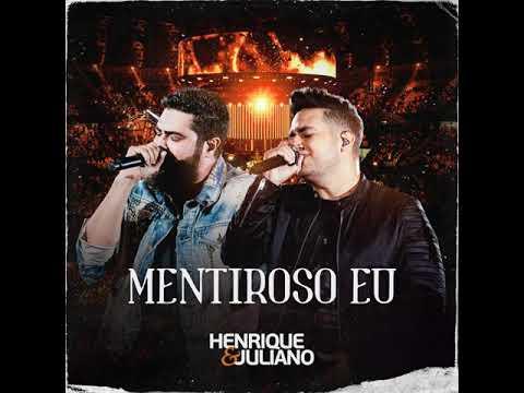 Henrique e Juliano – MENTIROSO EU – DVD Ao Vivo No Ibirapuera