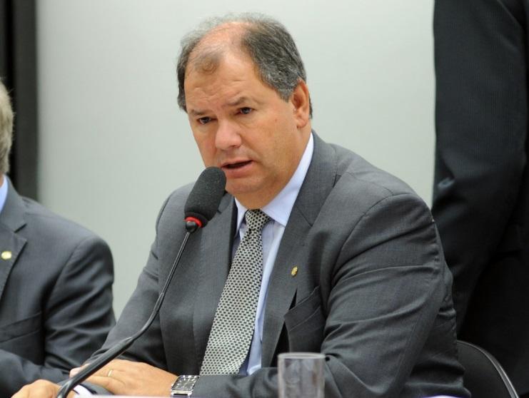 Deputado Alceu Moreira fala sobre sua possível candidatura ao governo do Estado RS