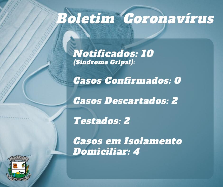 Lagoa dos Três Cantos não tem nenhum caso de coronavírus
