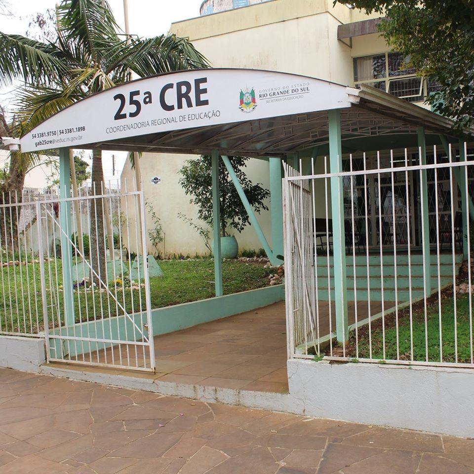 80% dos alunos da região da 25ª CRE de Soledade já aderiram às aulas remotas das Escolas Estaduais