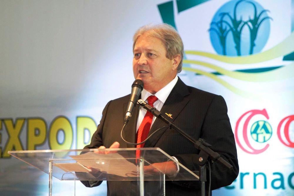 Fortalecer a produção e a produtividade vai elevar o nosso agricultor e a economia, diz o presidente da Cotrijal