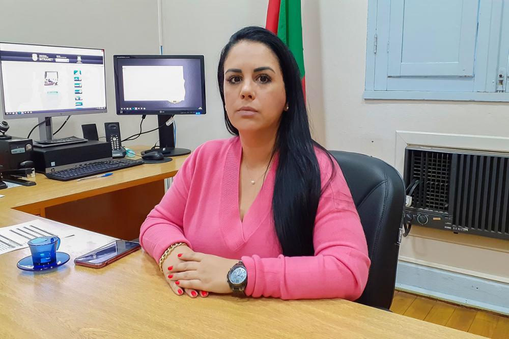 Delegada regional de Soledade fala sobre o Caso Mariana Ferrer
