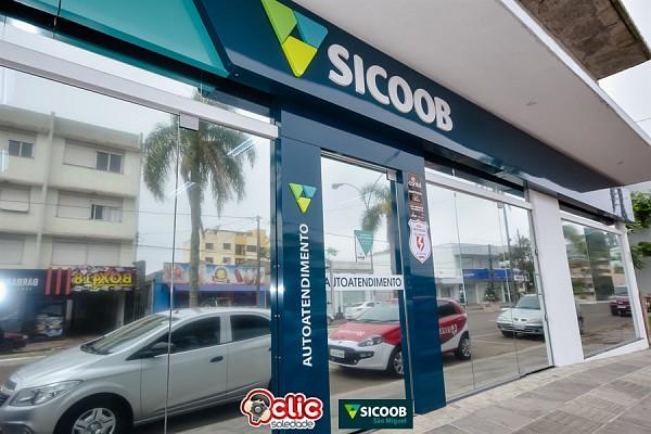 Nove meses após começar sua atuação, Sicoob São Miguel segue crescendo em Soledade
