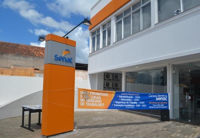 Senac Carazinho inscreve para curso de Excel Avançado