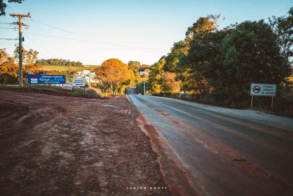 Conservação da VRS entre Ibirubá e XV de Novembro está entre R$ 60 milhões para recuperação de rodovias
