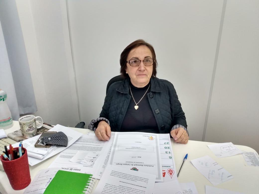 Lei Aldir Blanc: Campos Borges pede que entidades confirmem documentação para receber o auxílio