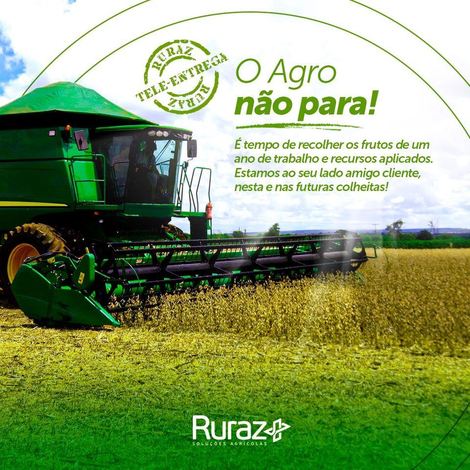 Ruraz Peças Agrícolas, uma referência do ramo na região