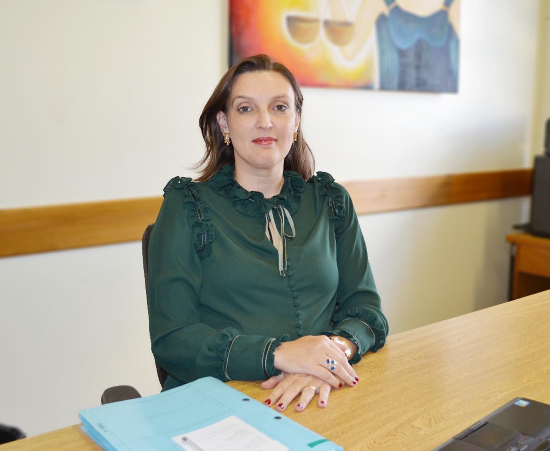 Promotora Marisaura Fior projeta processo eleitoral na região
