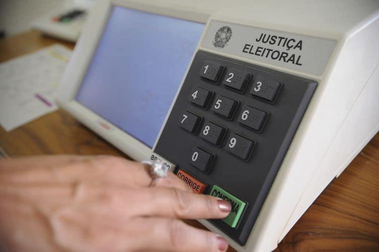 TRE RS repudia acusações de fraude nas eleições feitas por Bolsonaro