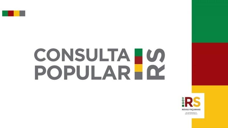 Consulta Popular começa nesta segunda, dia 26, com predomínio de projetos da área agrícola