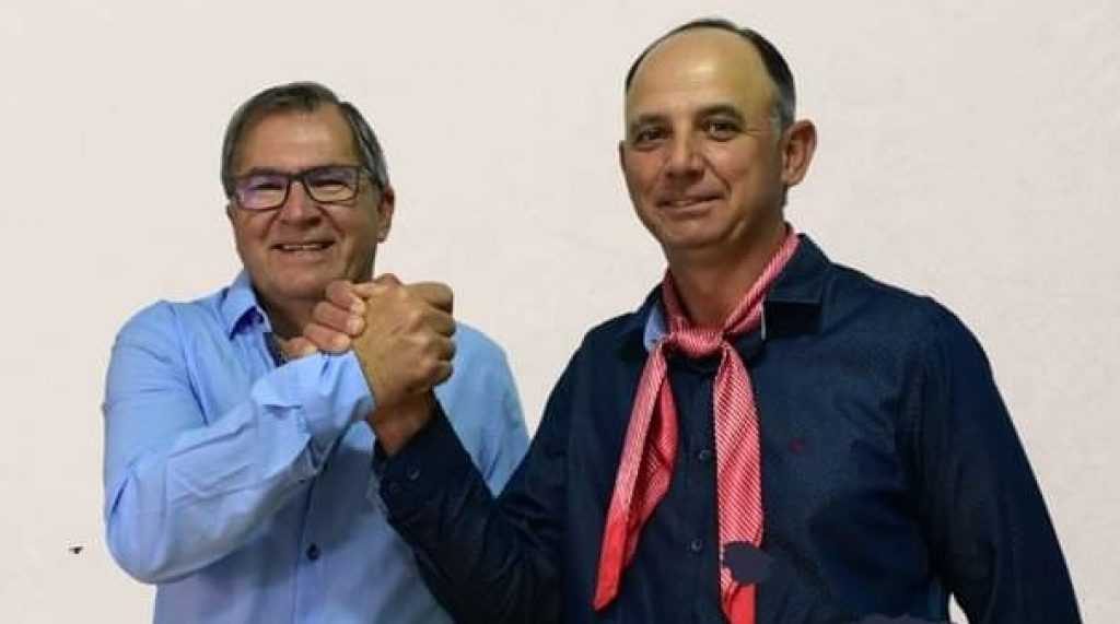 Depois de oito anos, Diniz Fernandes, do PP, volta a ser prefeito de Jacuizinho