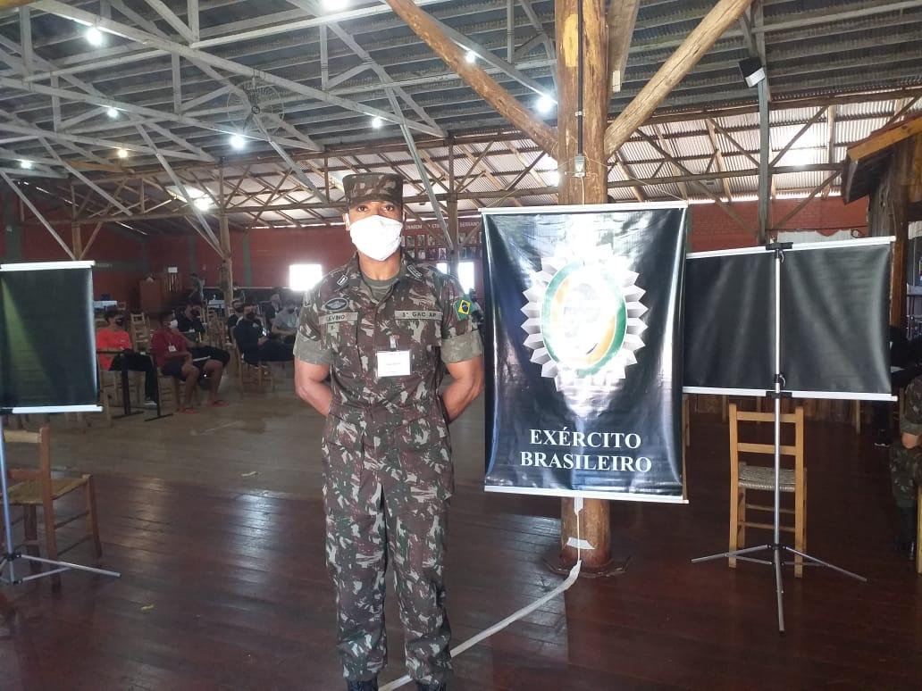 Cerca de 80 jovens de Carazinho devem ser incorporados ao Exército