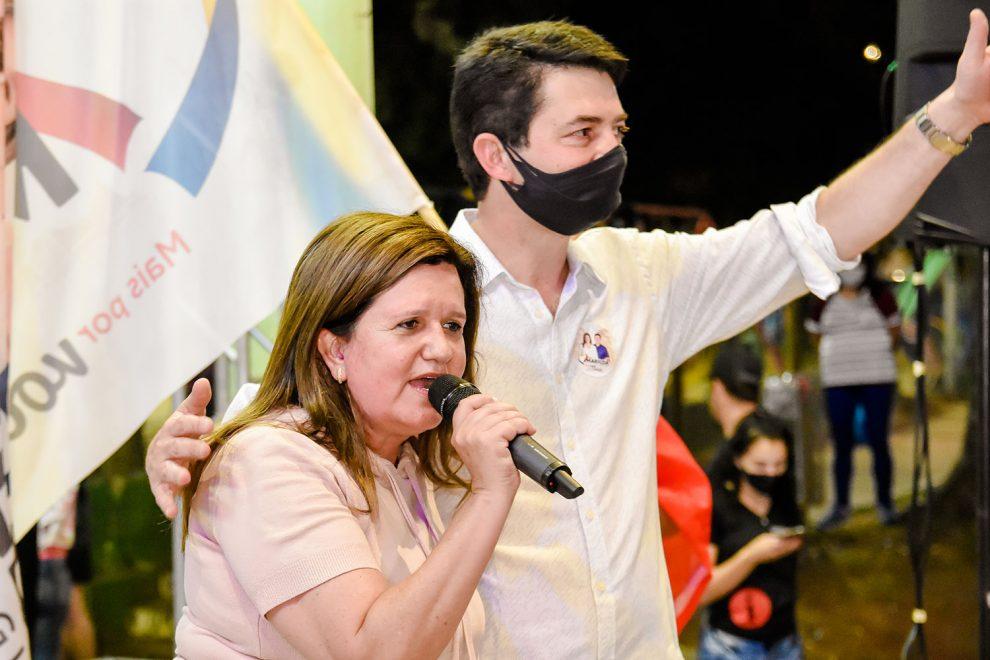 Eleições em Campos Borges, Cruz Alta, Fortaleza dos Valos e Soledade mostram força das mulheres