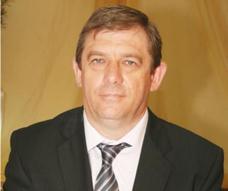 Sérgio Lasch é empossado prefeito em Lagoa dos Três Cantos