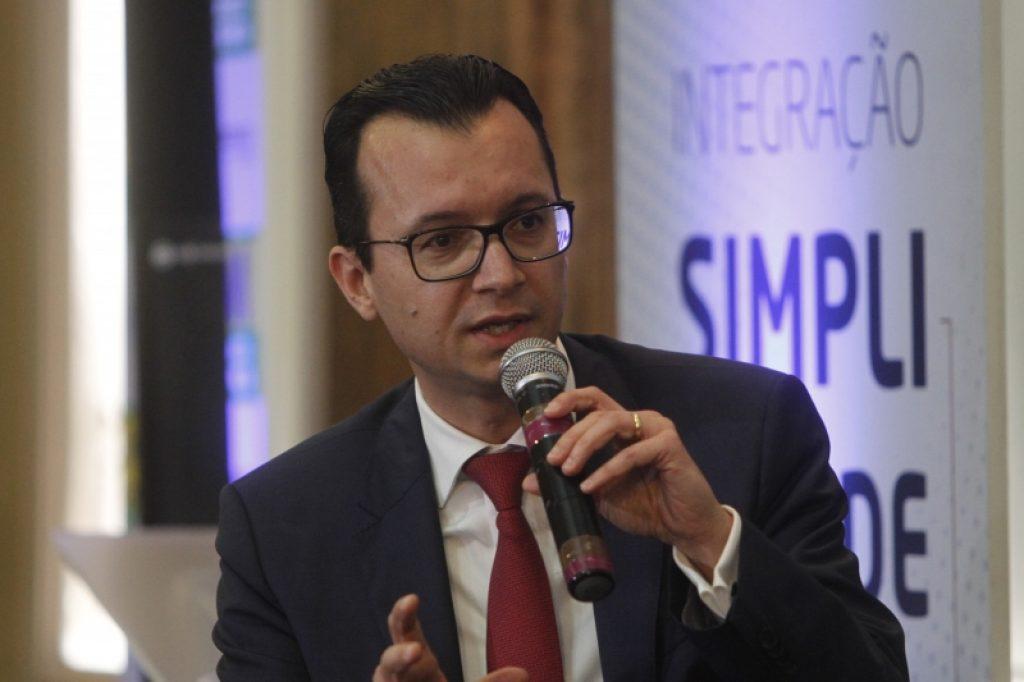 Soledadense Anderson Cardoso é eleito presidente da Federasul 2021-2022