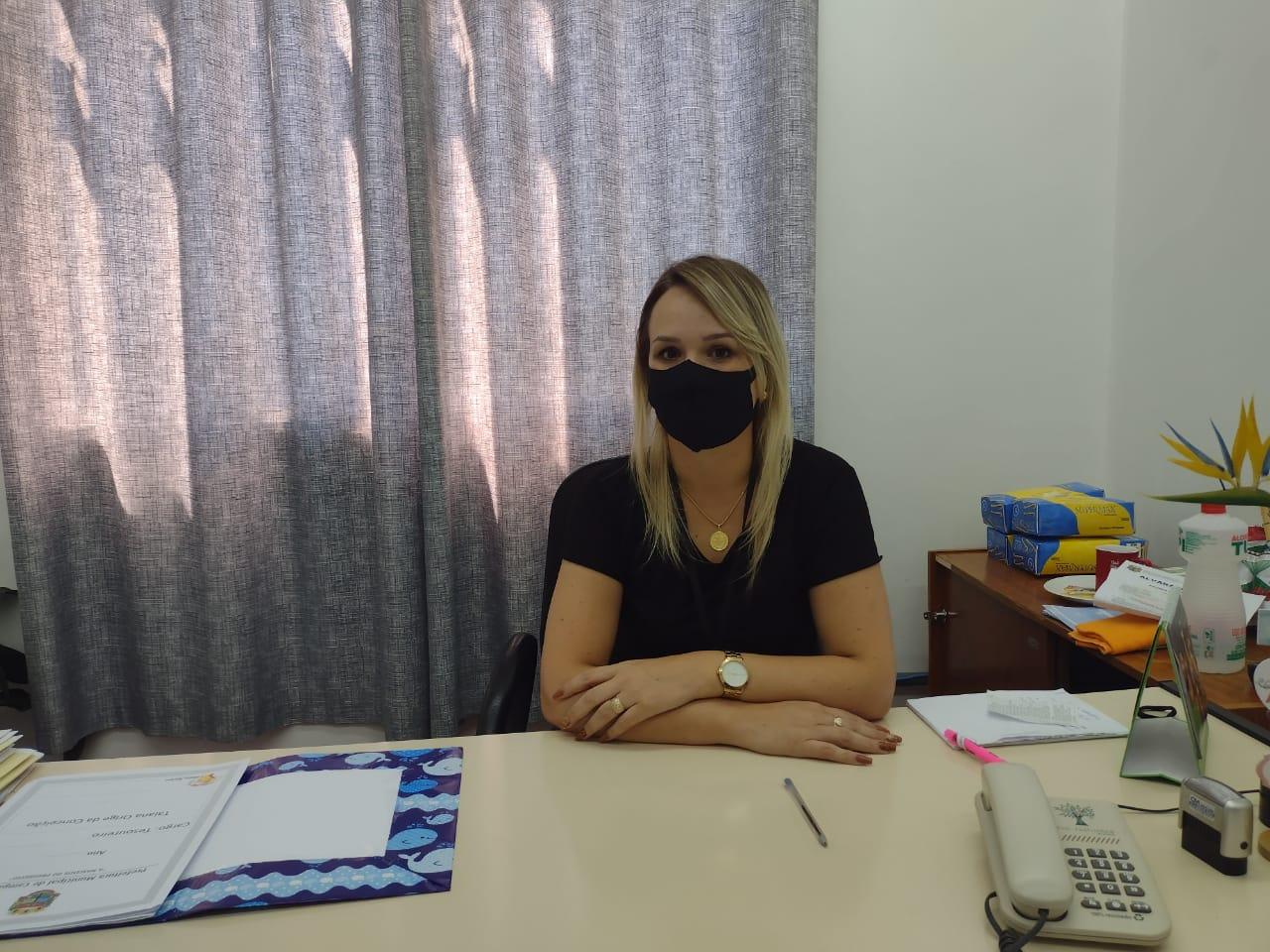Com 62 casos e em bandeira vermelha, Campos Borges irá aumentar fiscalização contra aglomerações
