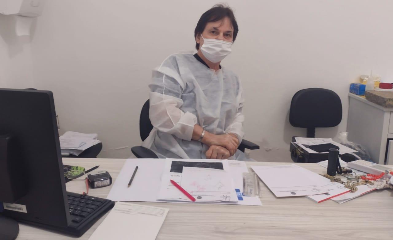Com alto número de casos e após registrar primeira morte pela covid-19, Campos Borges está em alerta