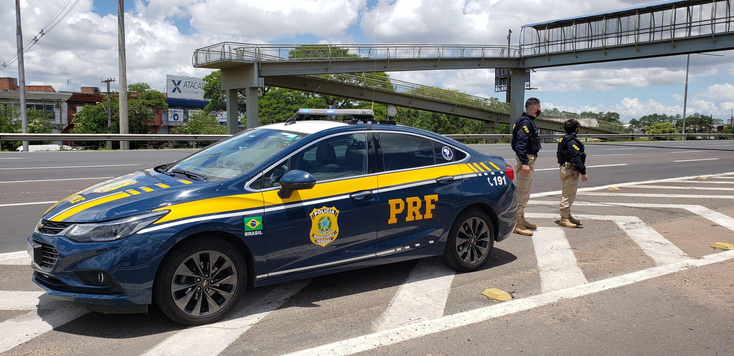 PRF dá orientações para as viagens de final de ano